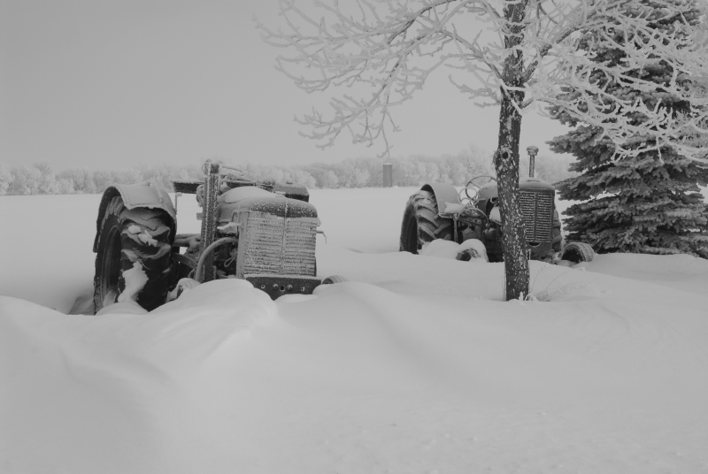 Drifts In Time