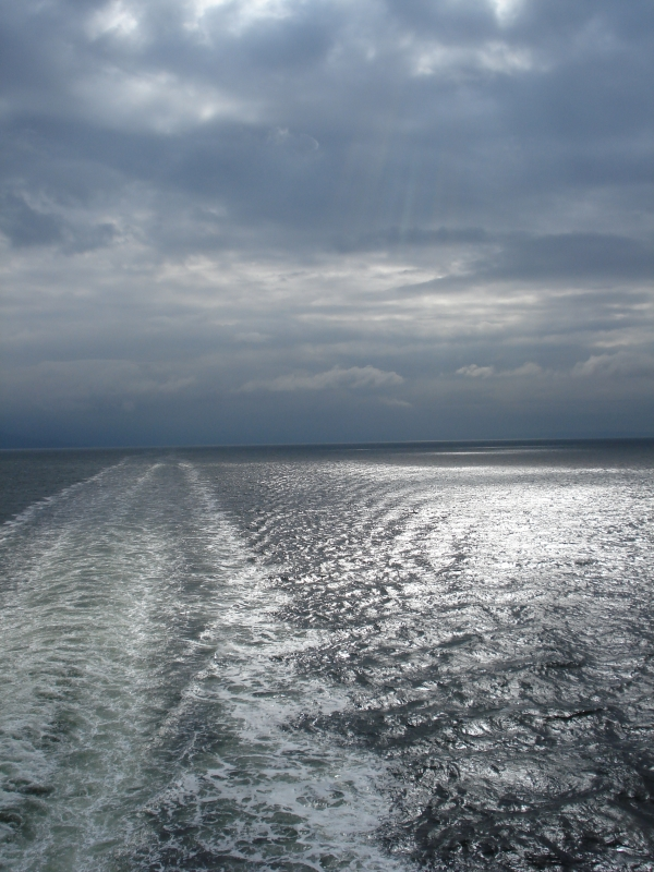 Water Of The Ferry.