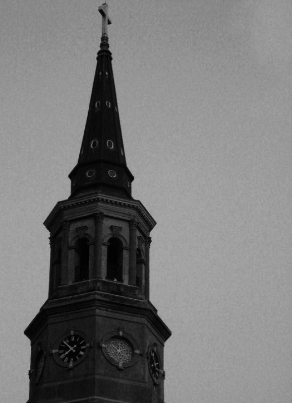 St. Phillips Steeple