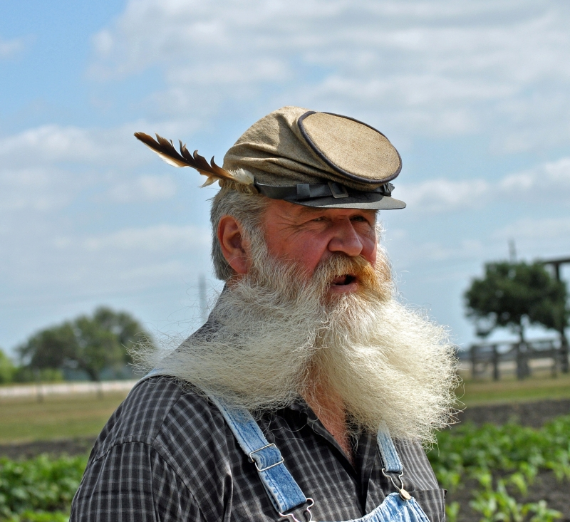 Old Rancher