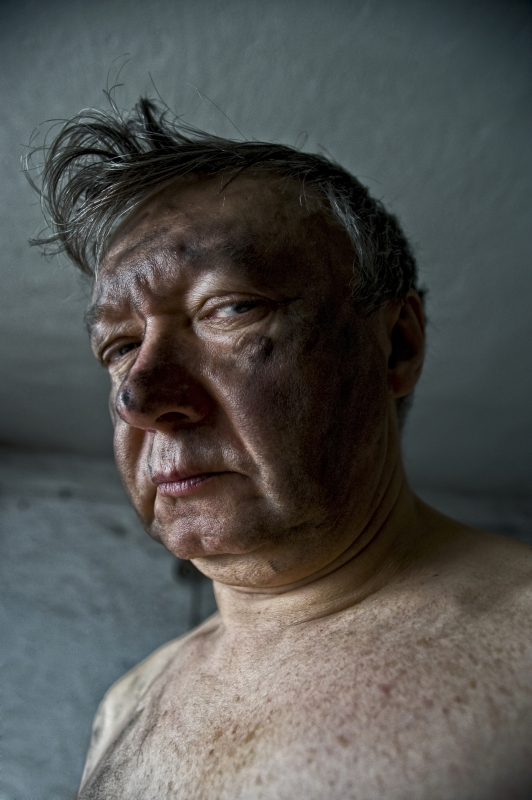 My Father – The Coal Miner