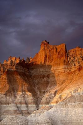 Badlands – Badlands National Park