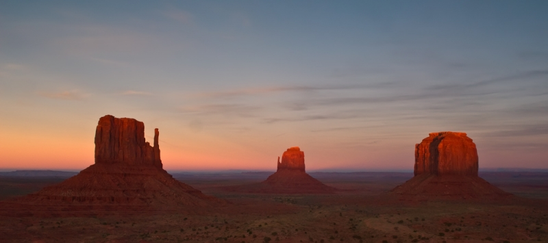 Monument Valley Splendor