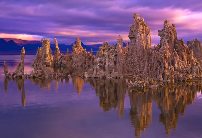 Mono Lake Tufa Splendor