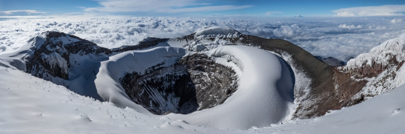 """Cotopaxi """"neck Of The Moon"""""""