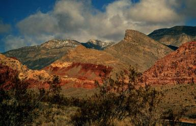 Red Rock Basin