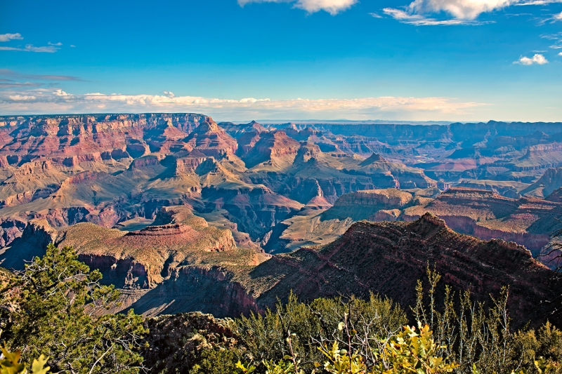 The Grand Canyon – South Rim #2