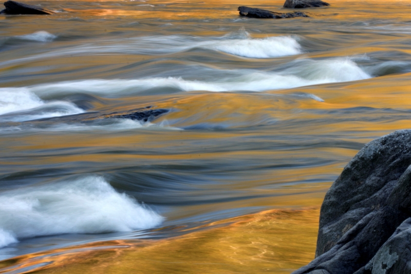 River Of Gold