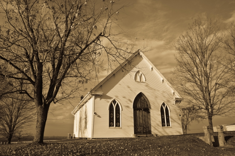 Kirksville Christian Church