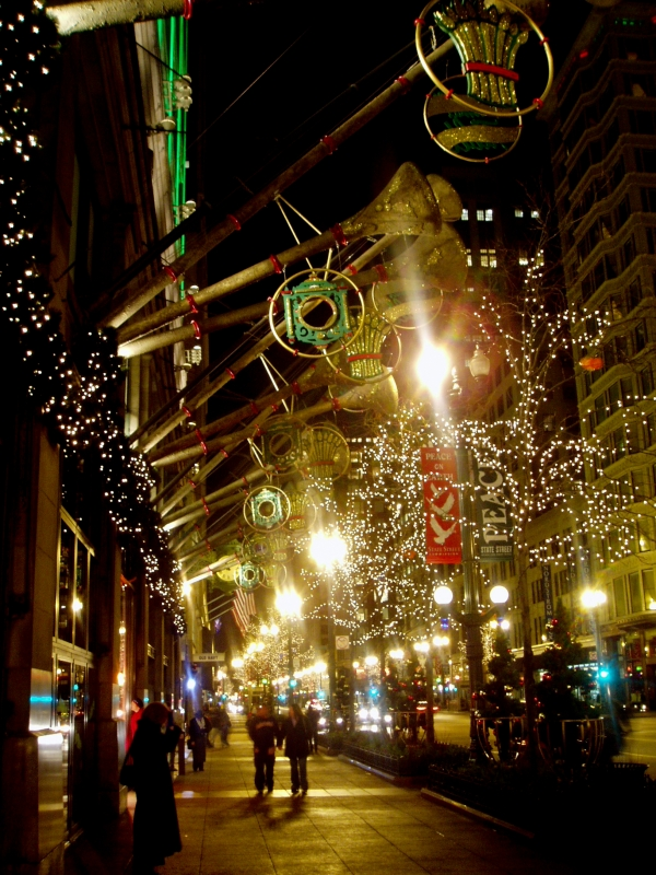 Christmas On State Street
