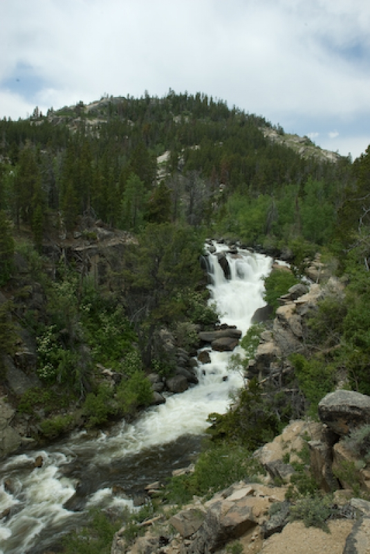 Lower Sinks Falls