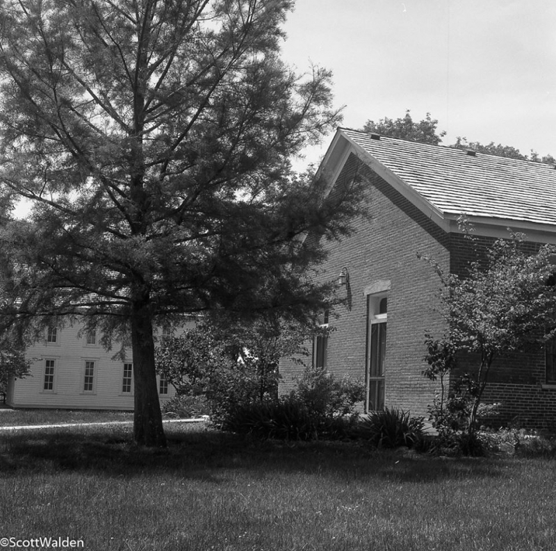 Mt. Gilead Church And School