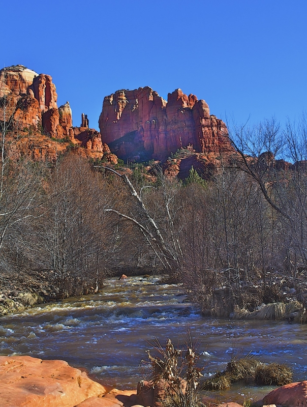 Red Rock River