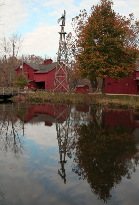 Bonnyville Mill