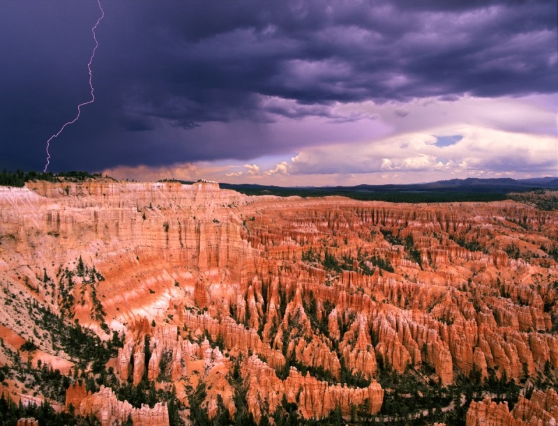 Bryce Lightening