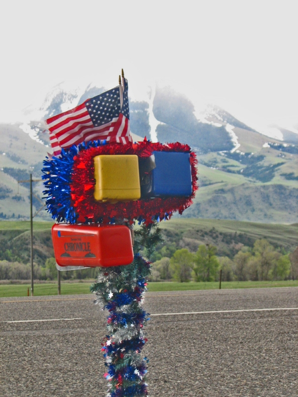 Montana 4th Of July