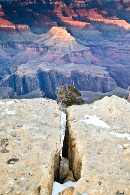 Intro To The Grand Canyon