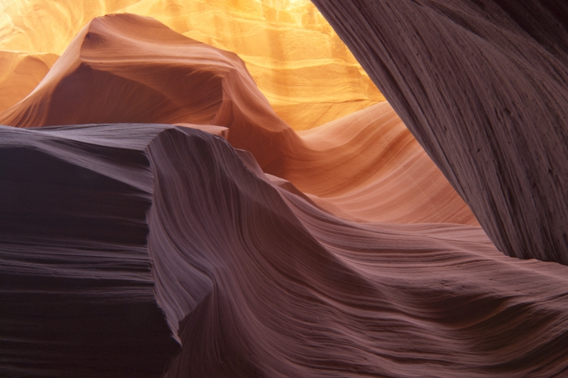 Colors Of The Canyon