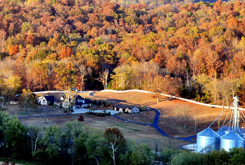 Fall In French Lick