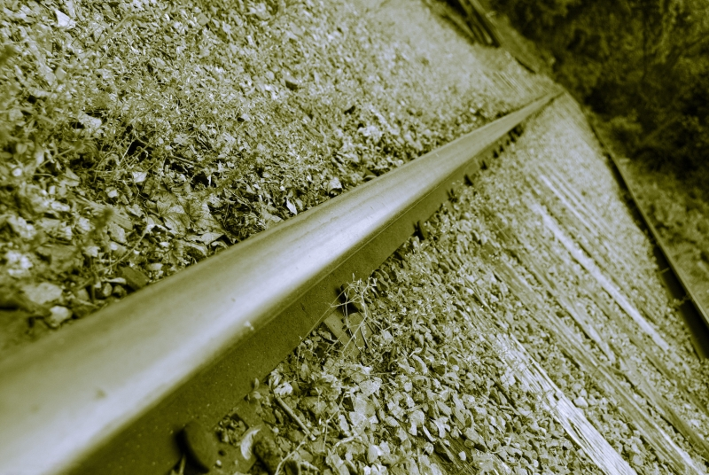Lonely Rails