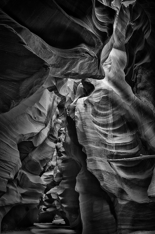 Nooks And Crannies – Antelope Canyon
