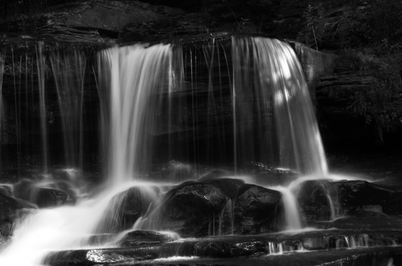 Guilford Falls Morning