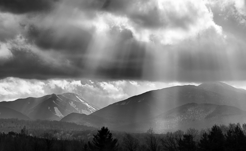 Light On Colden