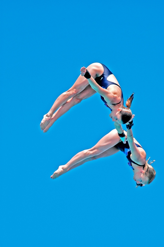 Usa Diving Team