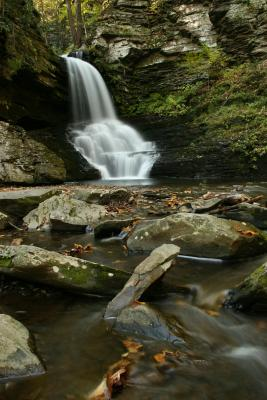 Delaware Water Gap National Rec. Area