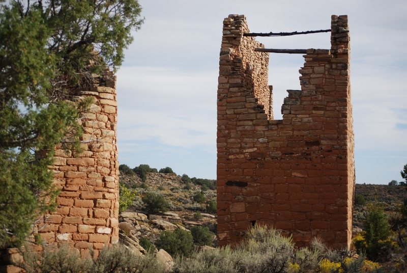 Holly Group Ruins