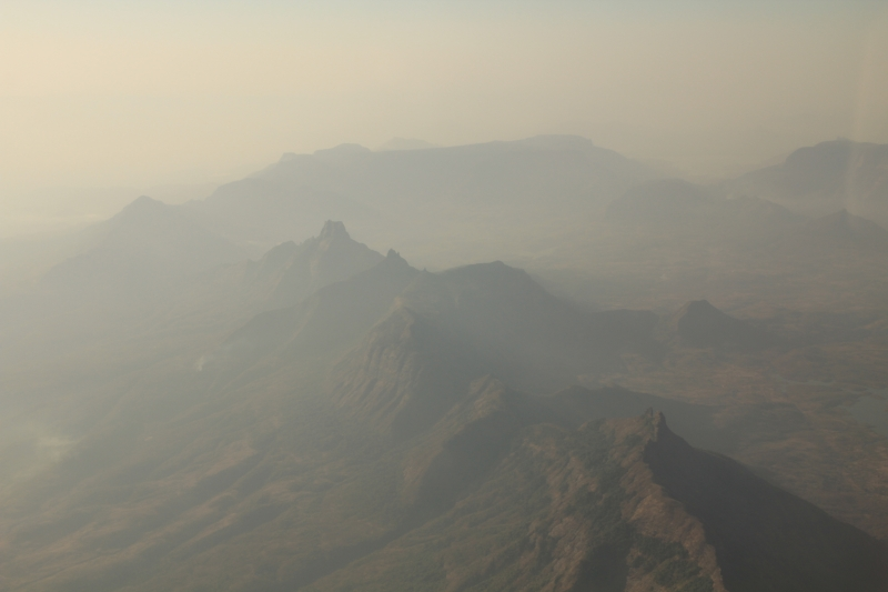 Mumbai Mountains