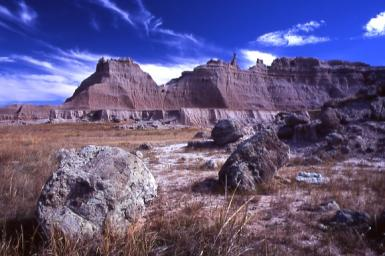 Medicine Root Trail – Badlands National Park