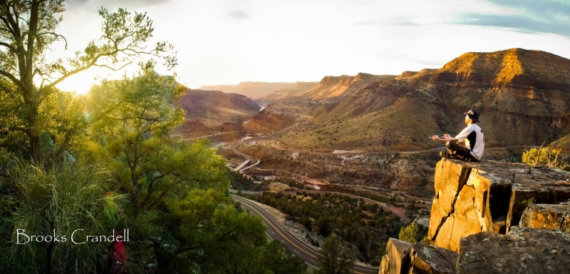 Salt River Canyon Zen
