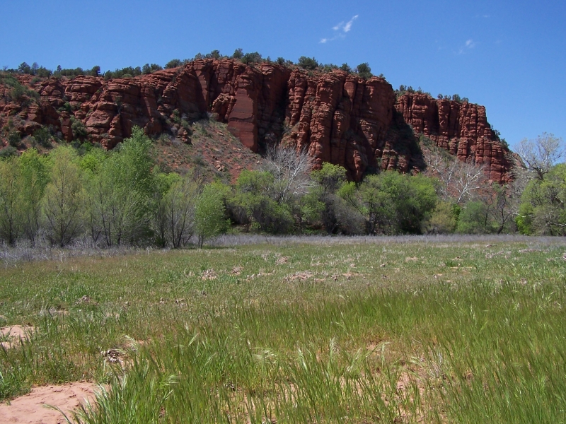 Red Rocks State Park