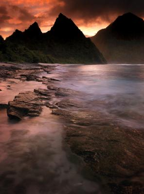 National Park Of American Samoa