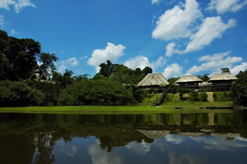 Research Center On Tahuayo River- Amazon
