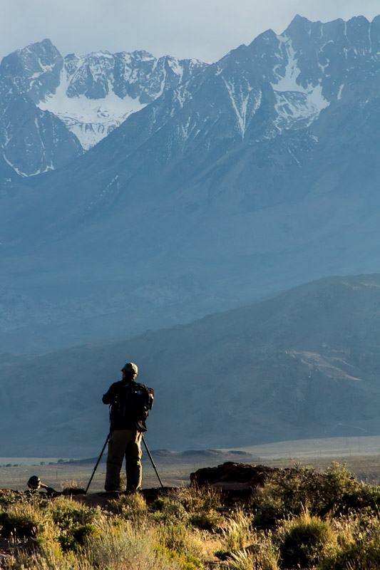 Eastern Sierra Photographer