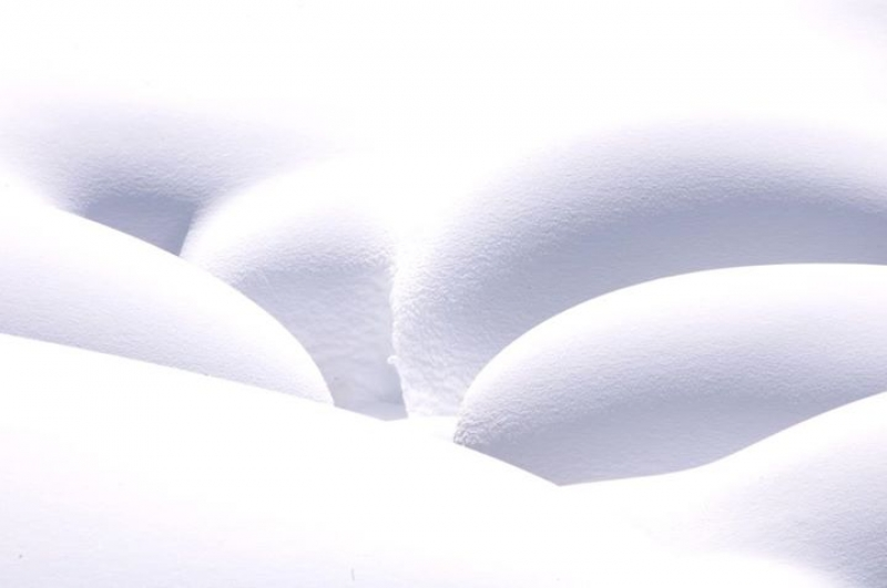 Snow Pillows