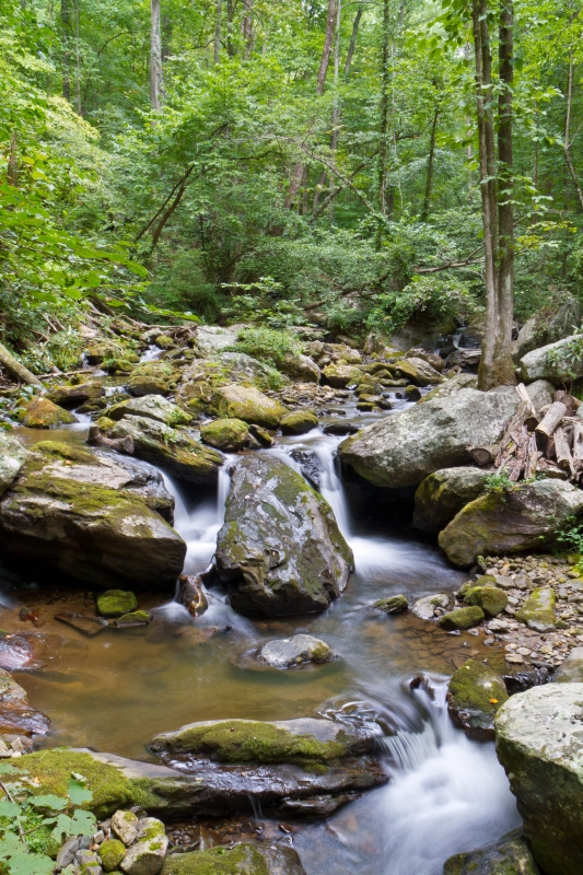 Smith Creek