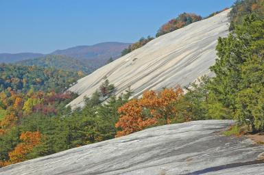 Stone Mountain State Park – North Section