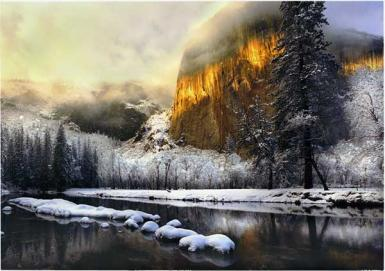 El Capitan / Yosemite National Park