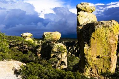 Massai Point – Chiricahua National Monument