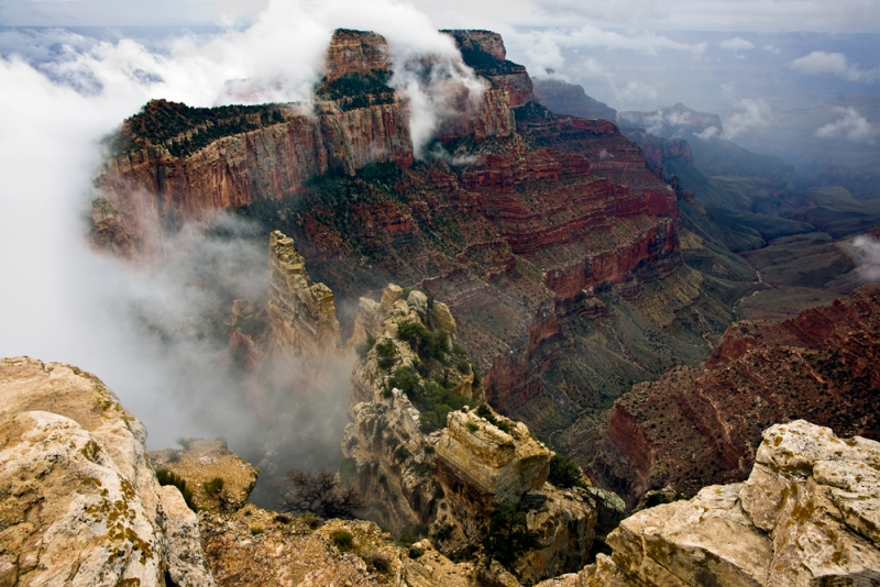 Point Royal, Grand Canyon