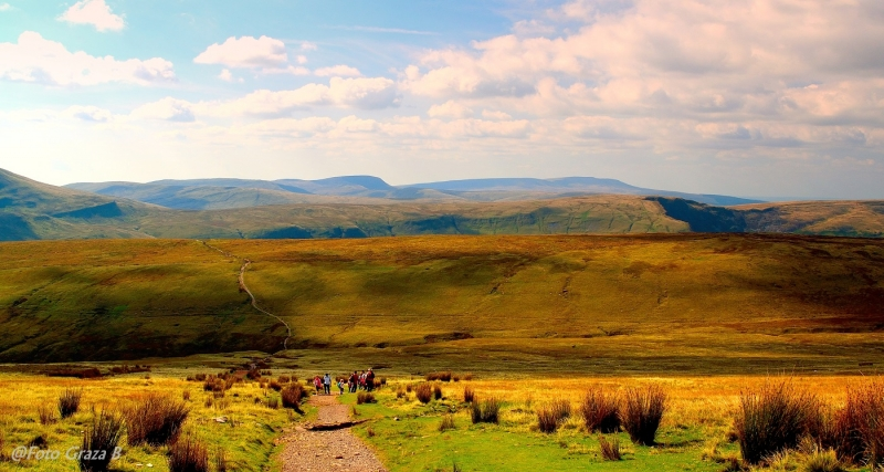 Brecon National Park