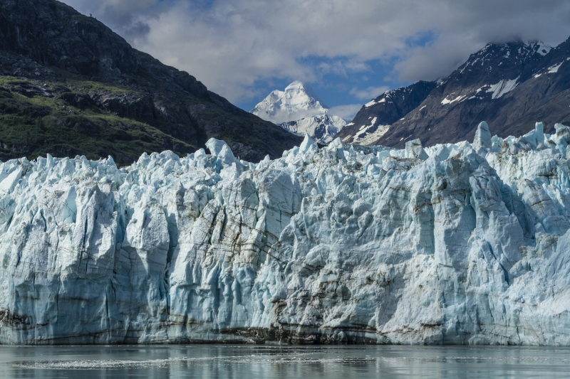 Margerie Glacier No. 3