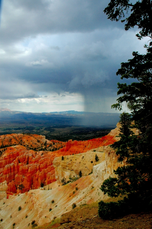 Bryce Canyon Thunder