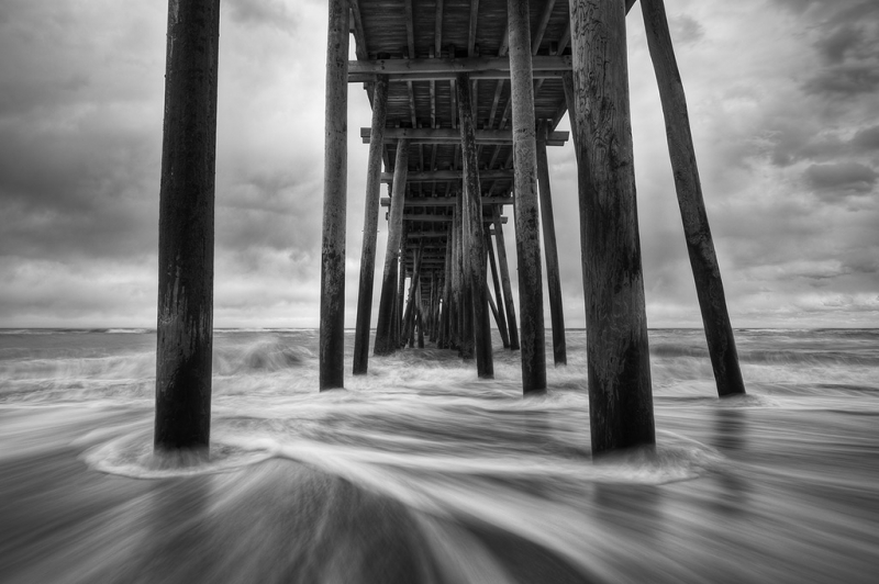 The Stand – Rodanthe Pier Cape Hatteras Outer Banks Nc