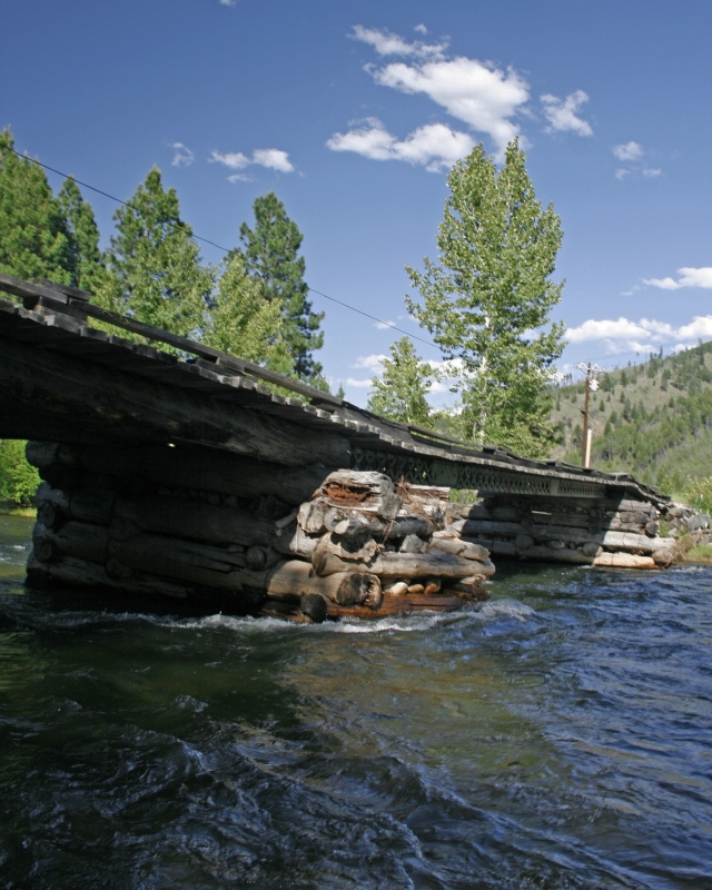 Darby Bridge