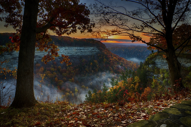 Letchworth State Park 2