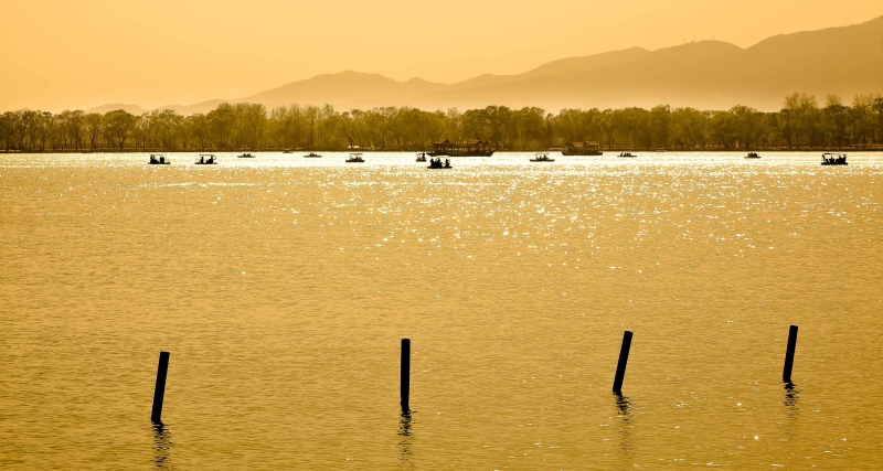 Summer Palace 2- Beijing